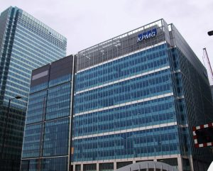 intellidb case study for kpmg project